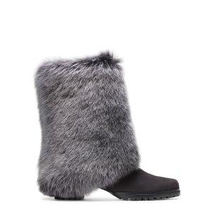 Blizzard Winter Boots - Shoes   Shop Stuart Weitzman