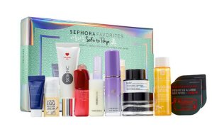 From $40 ($100 Value) Sephora Favorites Soko to Tokyo Set