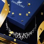 Select Swarovski Jewelry @ Lord & Taylor