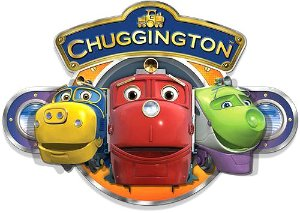50% Off ALL Chuggington engines, sets & accessories @ ToysRUs