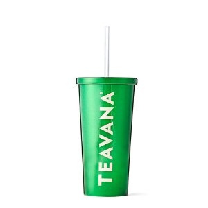Green Stainless Steel Cold Cup