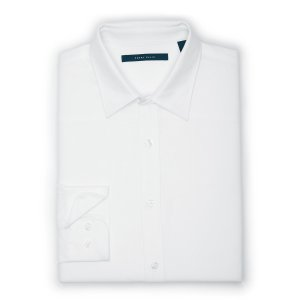 Oxford Rolled Sleeve Shirt