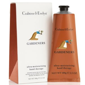 Crabtree & Evelyn Gardeners Hand Therapy - FREE Delivery