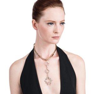 Lulu Frost | Nova Necklace