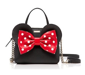 Minnie Mouse Mini Maise @ kate spade