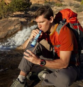 From $13.99 Select LifeStraw Water Filtration @ Amazon.com