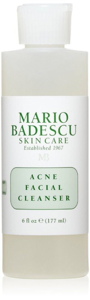 $15 Mario Badescu Acne Facial Cleanser, 6 fl. oz