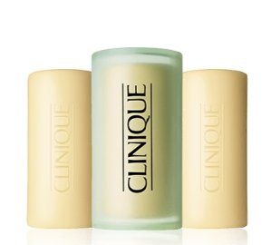 $14.88 3 Little Soaps with Travel Dish @ Clinique