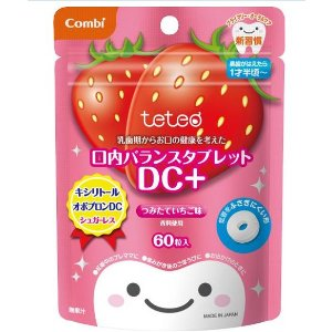 Combi Teteo DC+ Candy