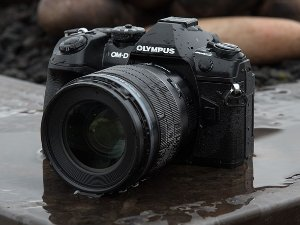 $1,999.99 Pre-Order Now! Olympus OM-D E-M1 Mark II Camera Body Only