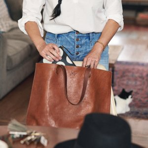 Up to 30% Off Bag Sale @ Madewell