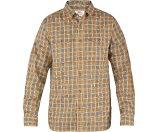 Fjallraven Men's Sarek LS Shirt