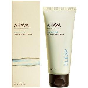 AHAVA Purifying Mud Mask | Buy Online | SkinStore