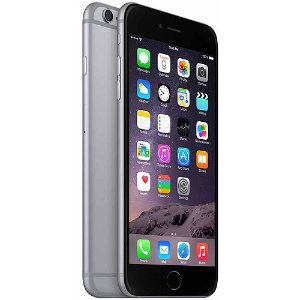$399.99 Straight Talk New Apple iPhone 6 Plus 16GB Prepaid Smartphone
