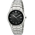 Citizen Men's BM6670-56E Eco-Drive Stainless Steel Watch