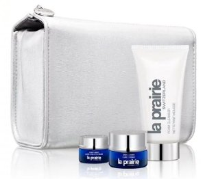 Free 4-pcs Gifts with La Prairie Purchase @ Bergdorf Goodman