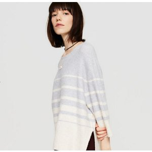 Lou & Grey Horizon Sweater | Lou & Grey