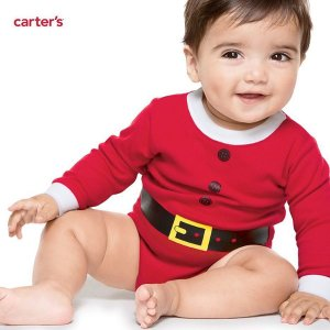 50% Off + Extra 30% Off $70 + Free Shipping Baby and Kid Special Event @ Carter's