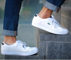 From $50.99 Lacoste Sneakers for Men and Women @ Amazon.com