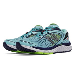 New Balance 860v7 - Women's 860 - Running, Stability - New Balance - US - 2