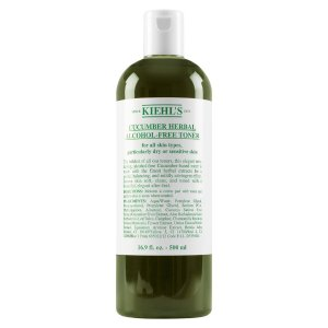 Kiehl's Since 1851 Cucumber Herbal Alcohol-Free Toner | Nordstrom