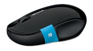 $19.99 Microsoft Sculpt Comfort Bluetooth Mouse