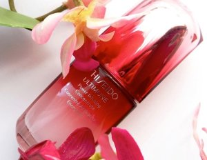 $73(Value $125)Shiseido Ultimune Power Infusing Concentrate @ Costco