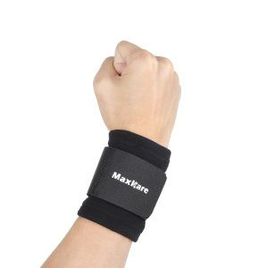 MaxKare Wrist Wraps/Wrist Support/Wrist Brace