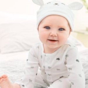 50% Off + Extra 20% off $50Baby Neutral Sale @ Carter's