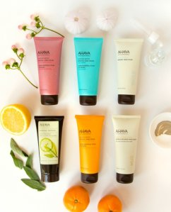 40% Off All Orders + Free Shipping on Orders over $50 @ AHAVA