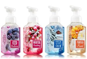 10 for $20 select Hand Soap @ Bath & Body Works