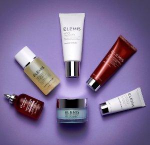 32% Off Elemis + Free Gift @ SkinCareRx