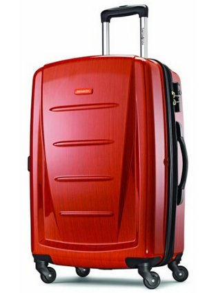 Samsonite Luggage Winfield 2 28- Inch Luggage Fashion HS Spinner