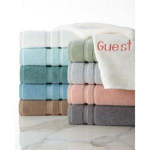 Designer Bath Accessories : Bath Towels at Neiman Marcus Horchow