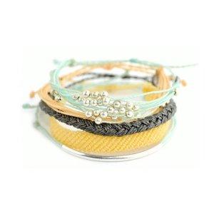 Freshly Squeezed Pack | Pura Vida Bracelets