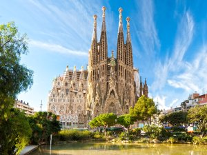 From $306New York to Spain Round Trip @ Air Europa