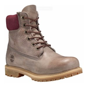 WOMEN'S 6-INCH PREMIUM WATERPROOF BOOTS