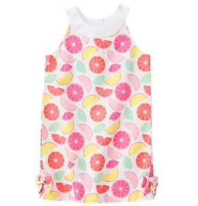 Up to 80% Off + Free Shipping Girl's Dresses and Skirts Labor Day Sale @ Gymboree