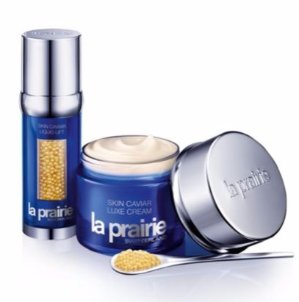 $440($544 Value) with La Prairie Legendary Lifting Pair Set @ Saks Fifth Avenue