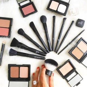 40% Off with Any $30+ Order @ e.l.f. Cosmetics