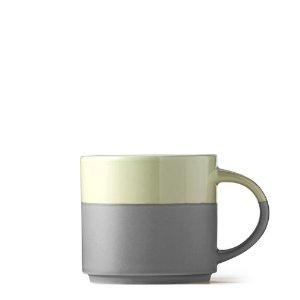Mint Dip Stacking Mug | Teavana