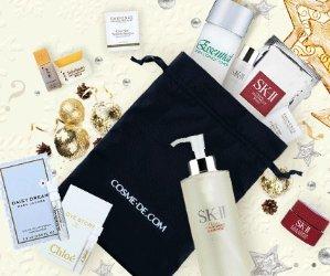 Dealmoon Exclusive! 20% Offon Orders Over $200 @ Cosme-De.com