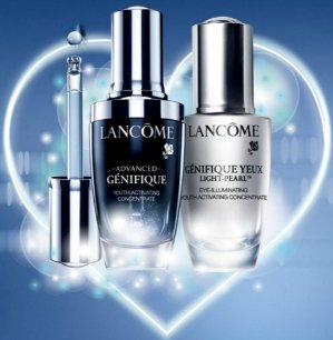 10% Off With Lancôme Purchase @ Lord & Taylor