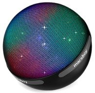 15% off Marsboy 7 Color Bluetooth LED Speaker