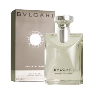 Bvlgari For Men By Bvlgari Eau De Toilette Spray Men's Cologne at Perfumania.com