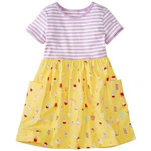 Girls Mixie Playdress | Girls Dresses
