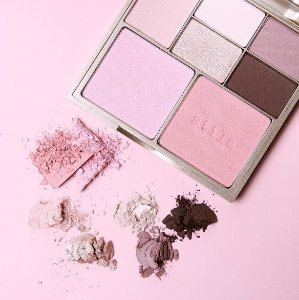 $29.25 Perfect Me, Perfect Hue Eye & Cheek Palette @ Stila Cosmetics