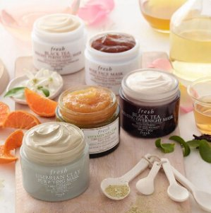 Free 17 Samples with Fresh Skincare Purchase @ Neiman Marcus