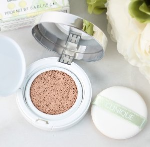 Up to 20% Off with Clinique Super City Block BB Cushion Compact Broad Spectrum SPF 50 Purchase @ Bon-Ton
