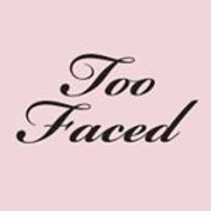 Up to 70% Off Cosmetics @ Too Faced